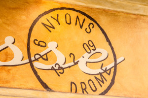 Nyons, the 'must-visit' of the Drôme