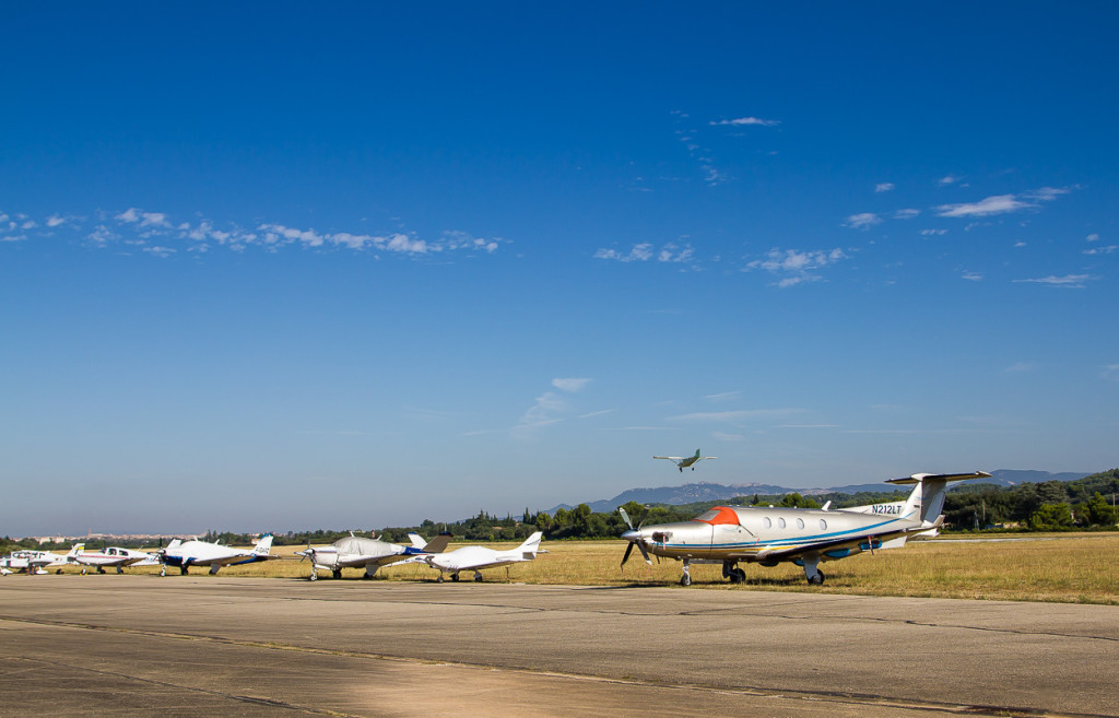 Aéroclub du Comtat Venaissin (1)
