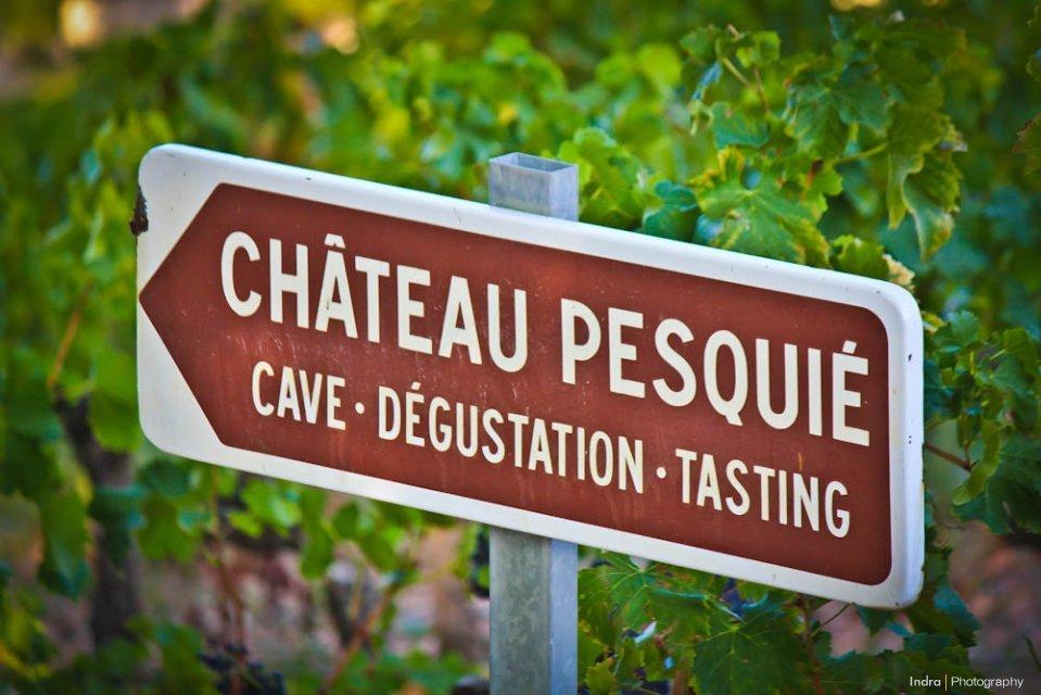 Château Pesquié (4)
