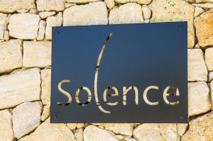 Pitstop @ 'Domaine Terres de Solence'