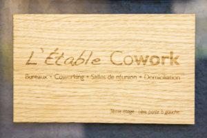 Meet each other @ L'Étable Cowork!