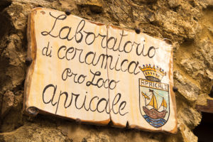 Weekend getaway to Apricale (IT)